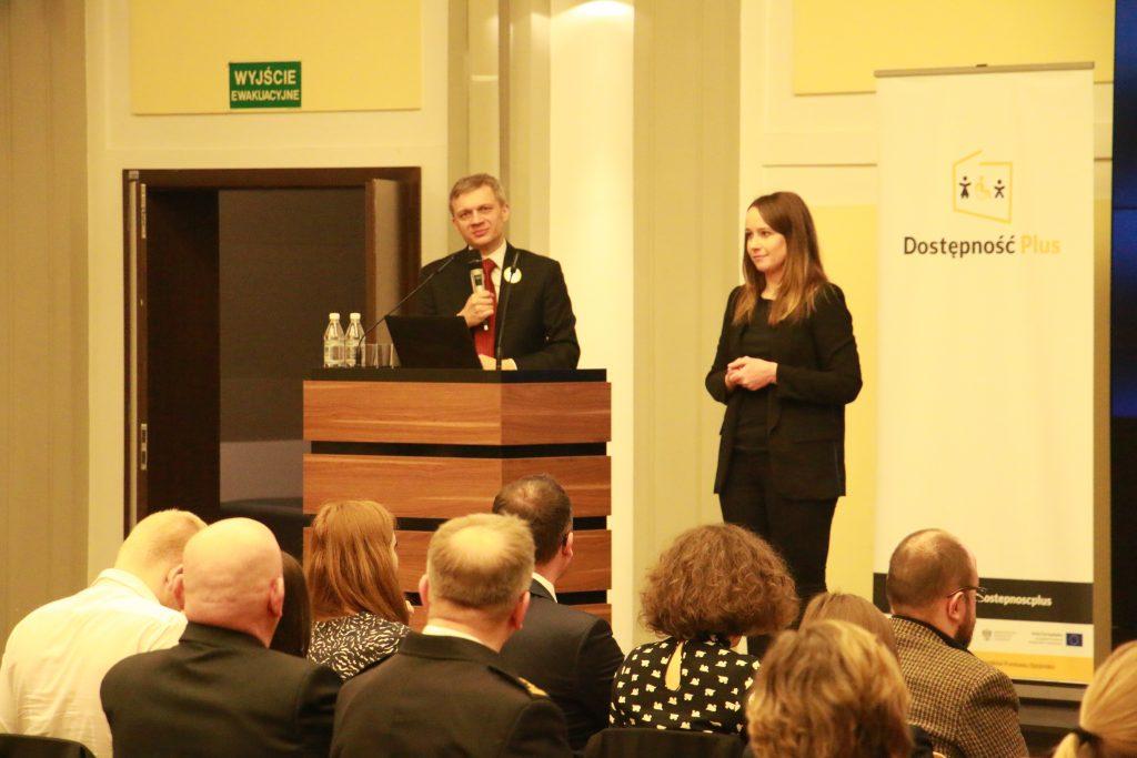 Aleksander Waszkielewicz Prezes Fundacji Instytut Rozwoju Regionalnego